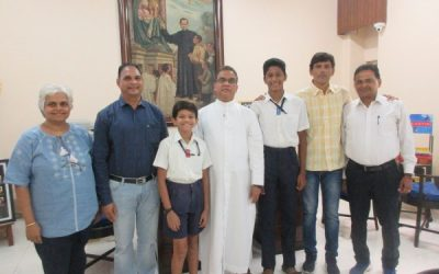 Aarya Kandakumar bags a hat trick of gold medals at the Inter-School DSO Athletic meet